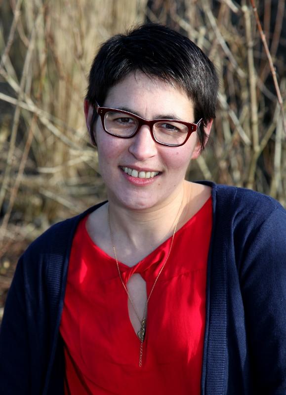 Mme Aurélie BOLIVAL conseillère municipale