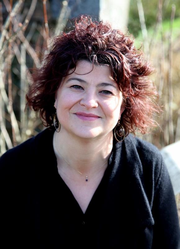 Mme Anne GALIAZZO 2ème Maire-Adjoint