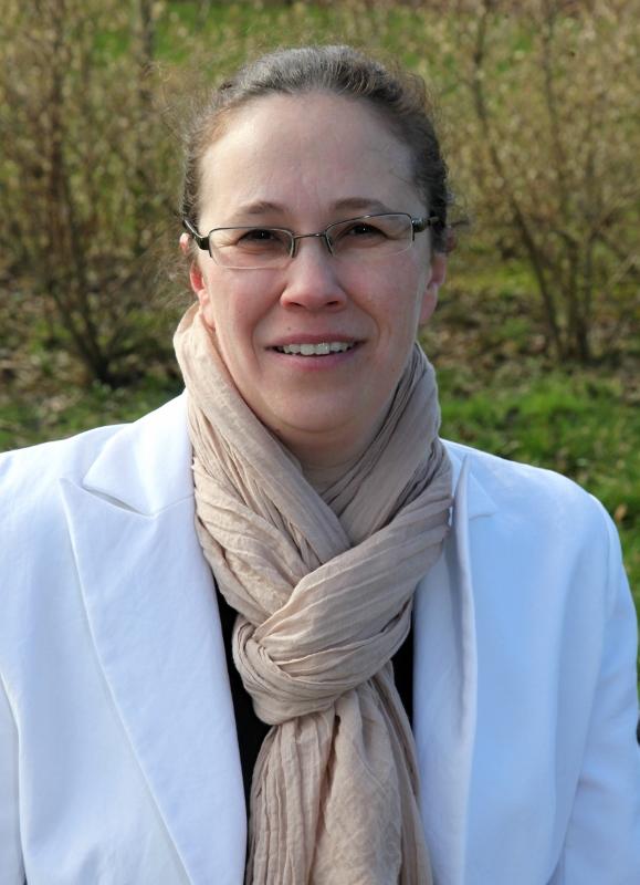 Mme Annabelle QUENTEL conseillère municipale