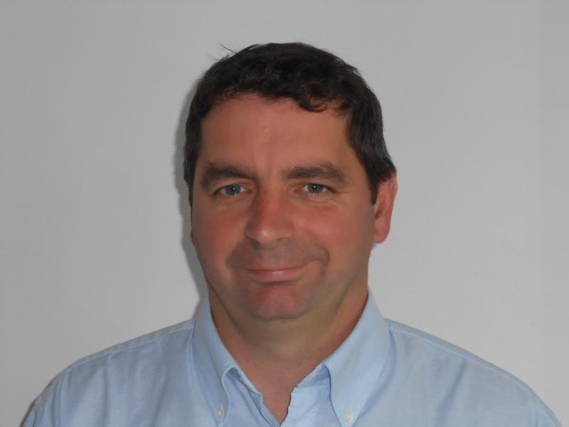 M. VANRYCKEGHEM Jean-Marc conseiller municipal