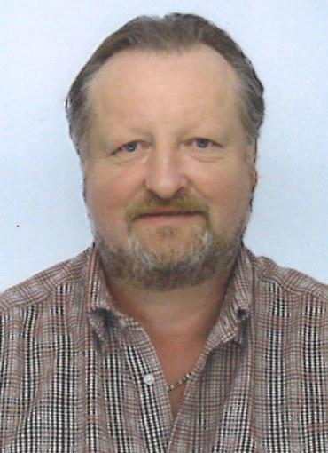 M. Bertrand GUILLEMER conseiller municipal