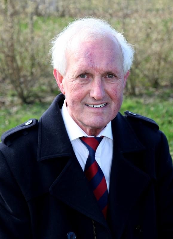 M. Jean-Pierre RANNOU conseiller municipal délégué