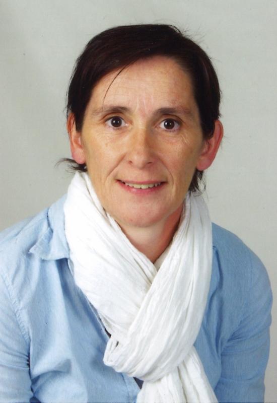 Mme Véronique LEROUX conseillère municipale