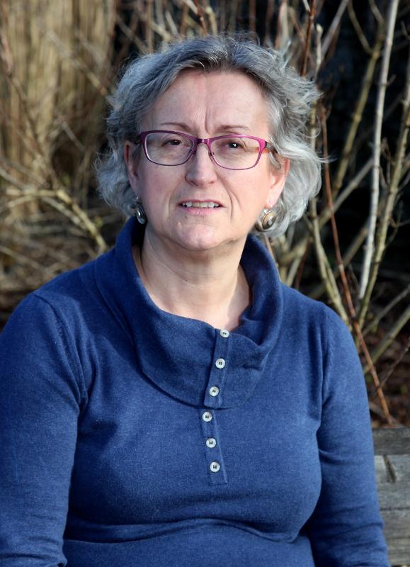 Mme Marie-Noëlle CHATEAUGIRON-ROBINARD conseillère municipale