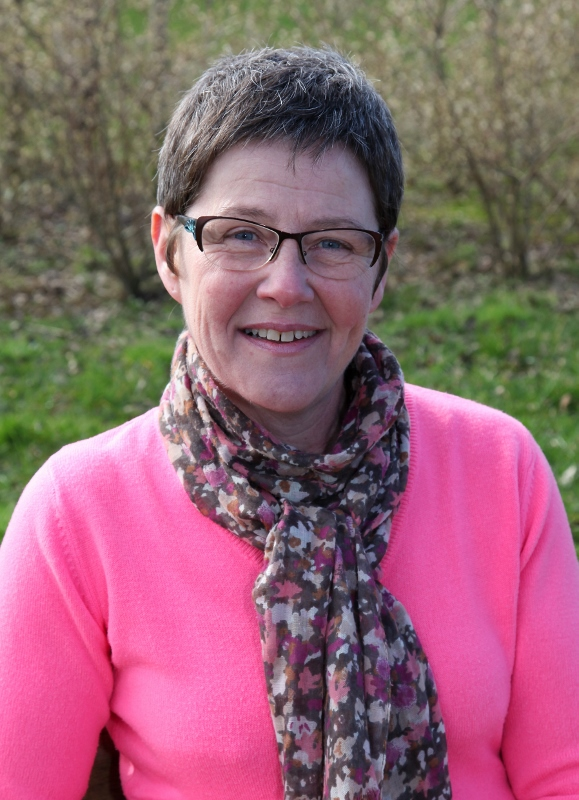 Mme Patricia BENIS 4ème Maire-Adjoint