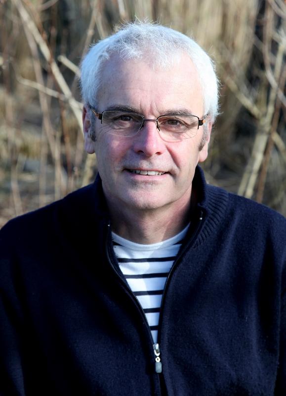 M. Philippe MANDON conseiller municipal délégué