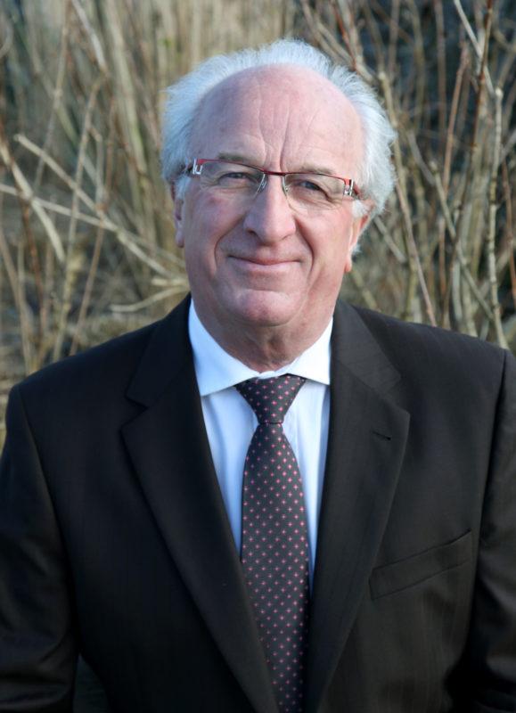 M. Rémy BOURGES Maire