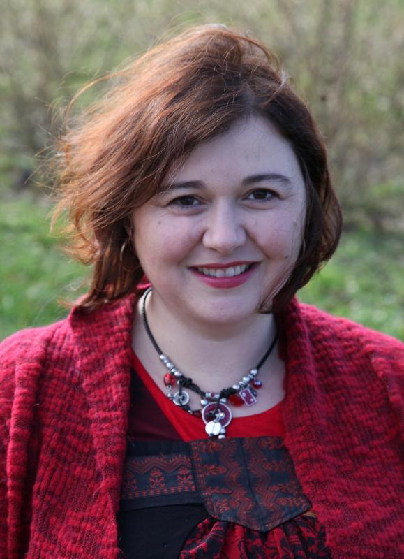 Mme Sophie LORANT-DUAULT conseillère municipale