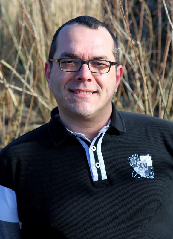 M. Sami OSMANE conseiller municipal