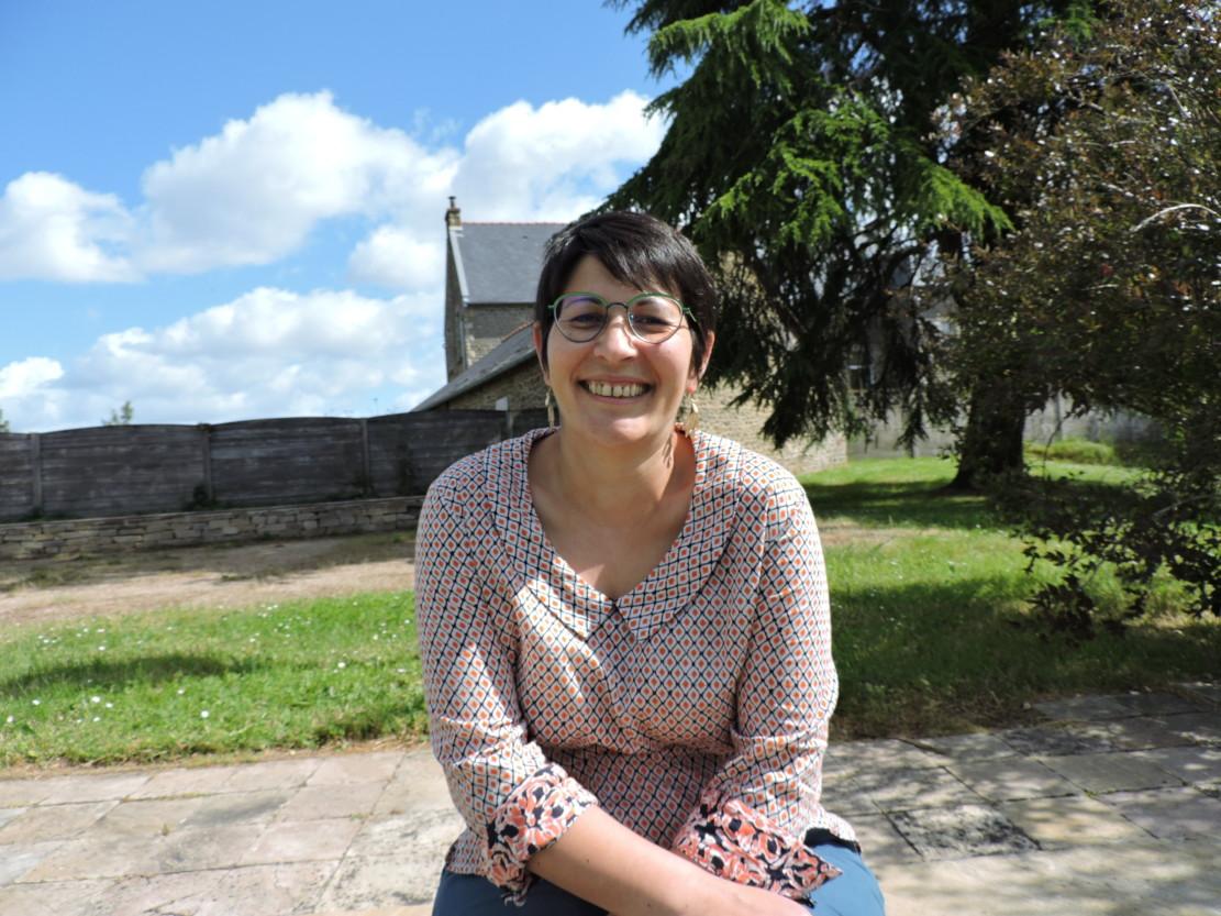 Mme BOLIVAL Aurélie - Conseillère municipale