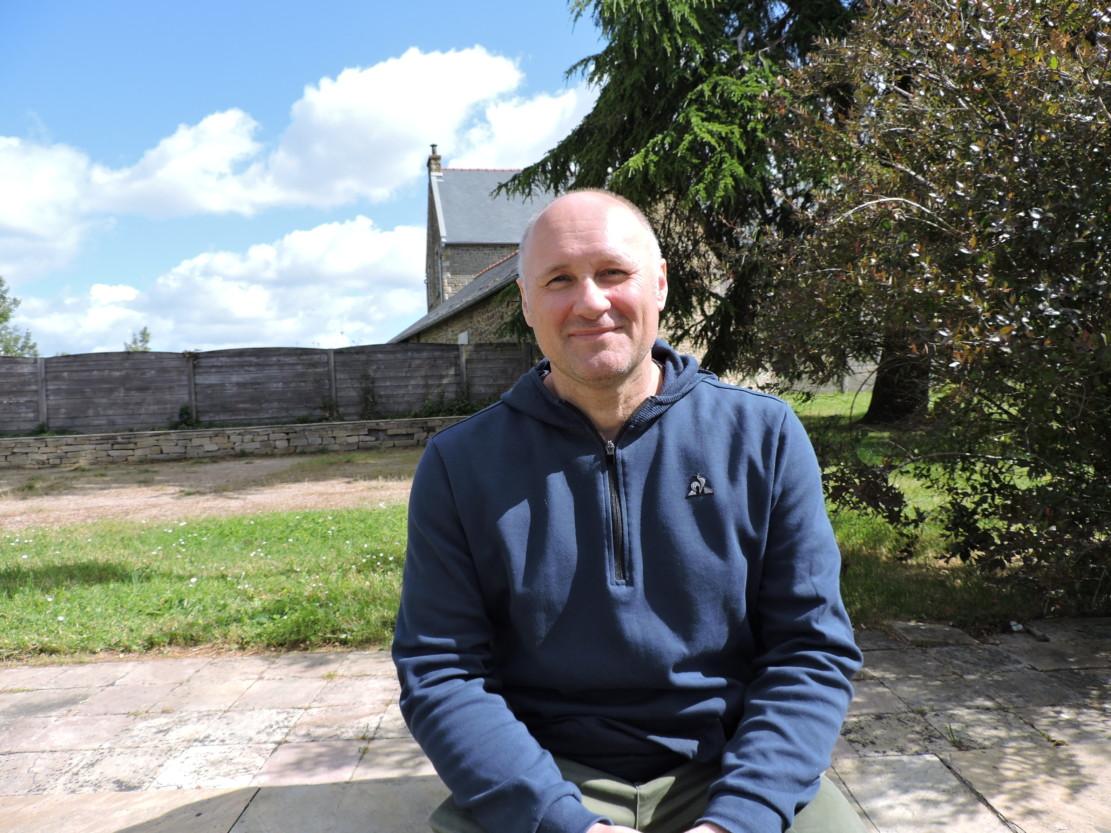 M. DEREDEC Stéphane - Conseiller municipal
