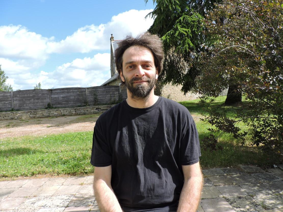M. GUEUDELOT Emmanuel - 4ème Maire-Adjoint