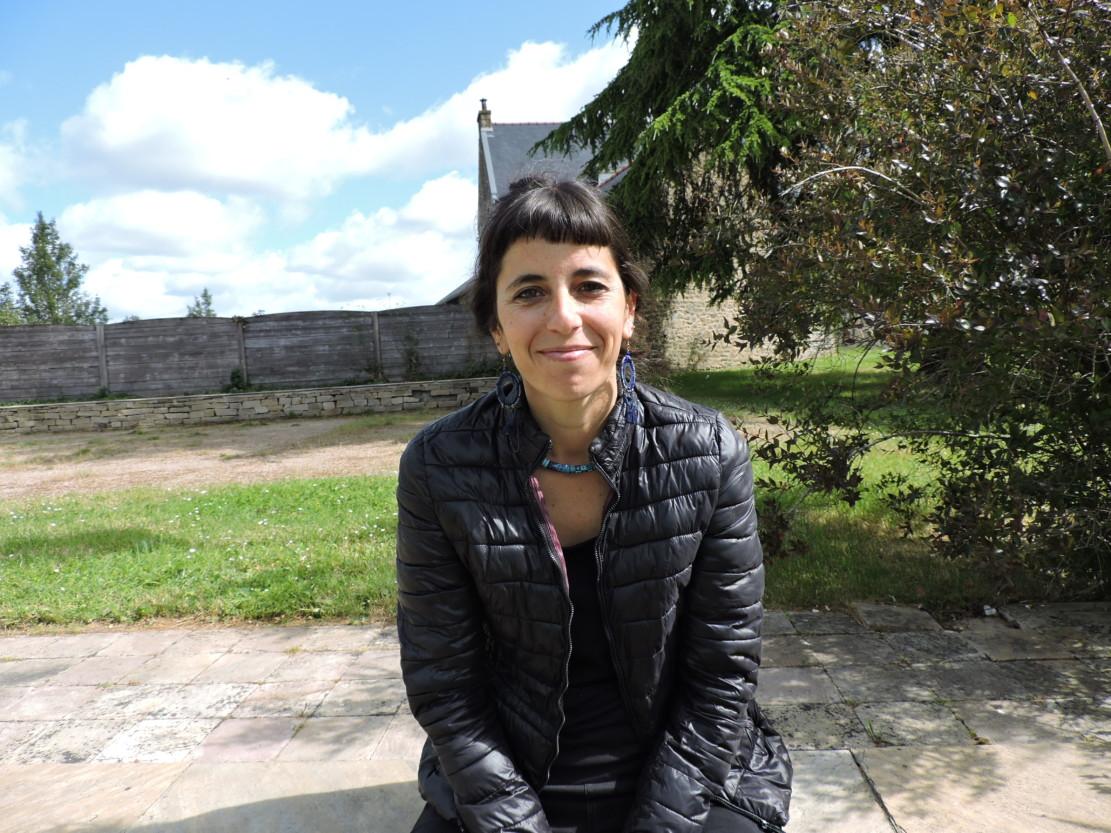 Mme ARBID Véronique - Conseillère municipale