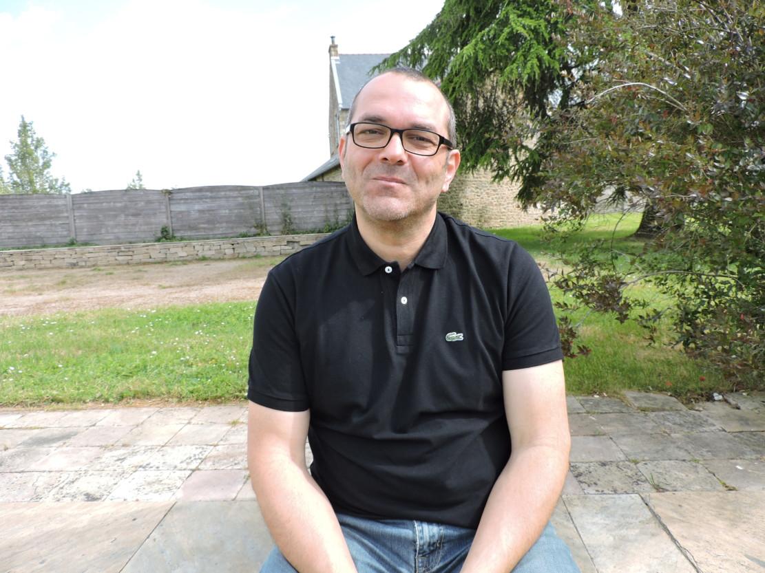 M. OSMANE Sami - 2ème Maire-Adjoint