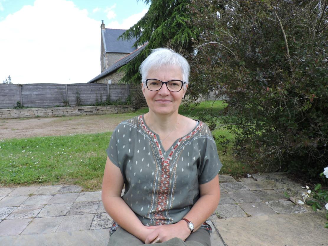 Mme VETTIER Sylvie - Conseillère municipale