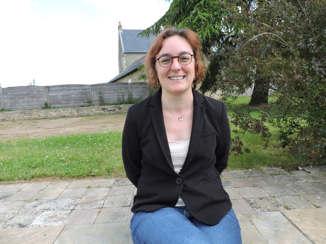 Mme BOUNIOL Hélène - Conseillère municipale