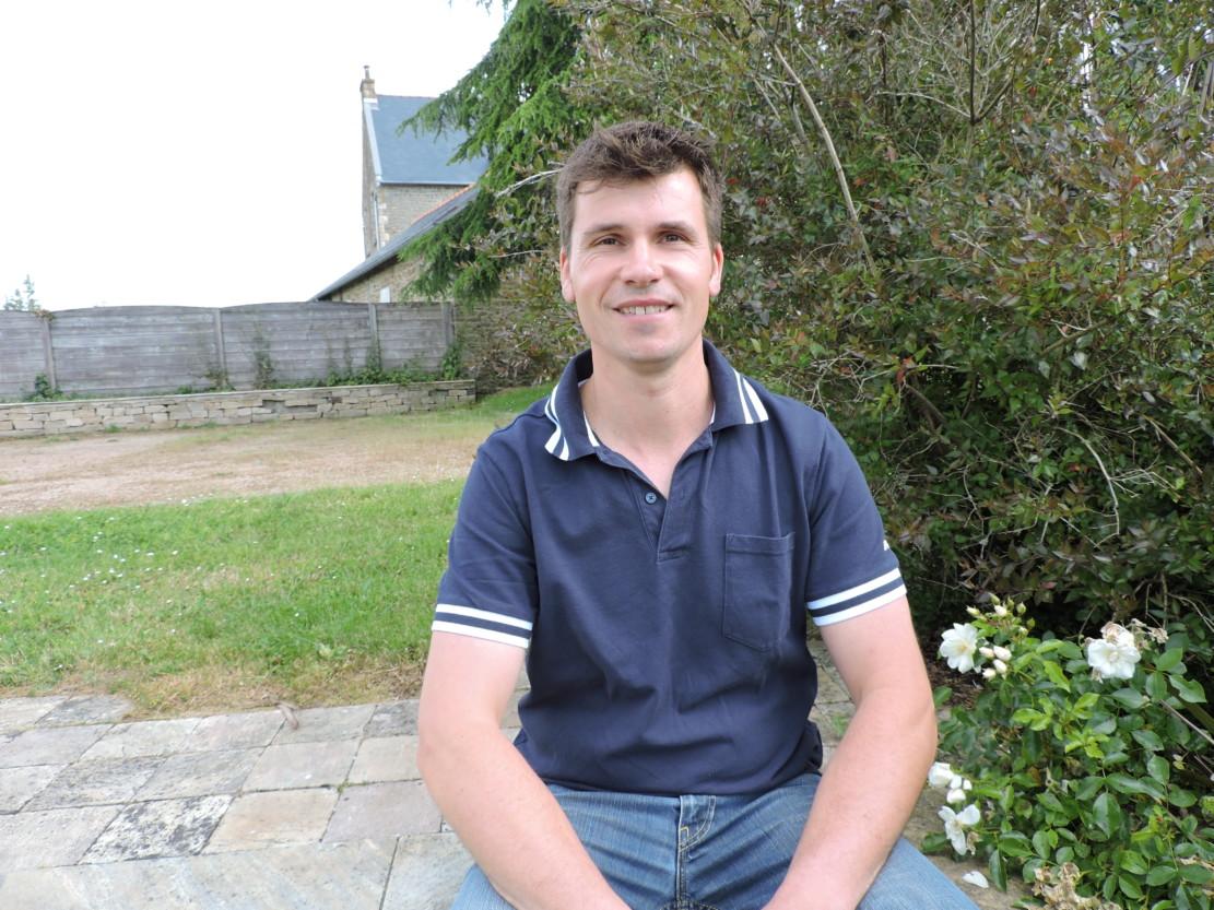 M. NOEL Adrien - Conseiller municipal