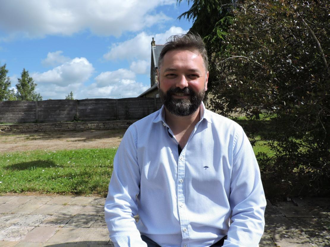 M. TESSIER Hervé - Conseiller municipal
