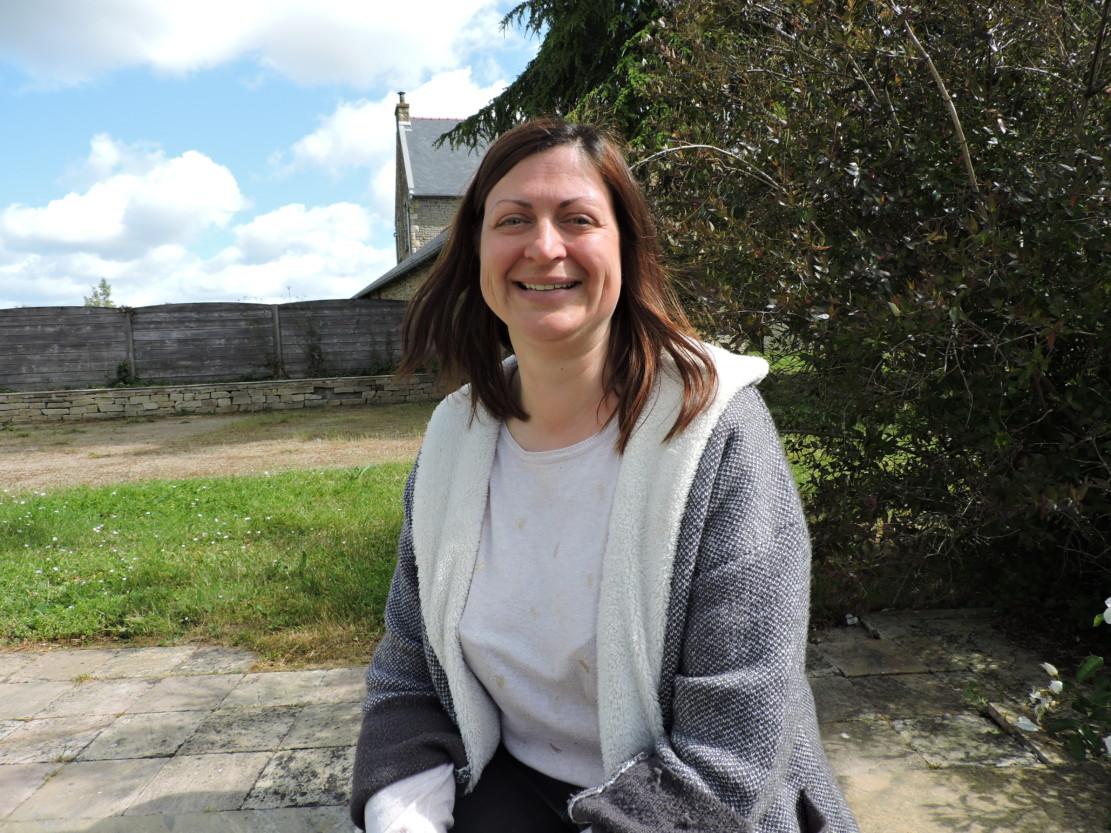 Mme GUTIERREZ Delphine - Conseillère municipale